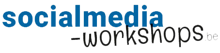 Social Media Workshops Logo